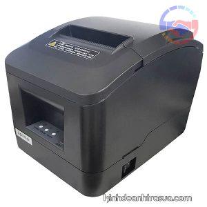 Máy In Hóa Đơn Trà Sữa Xprinter A160M – K80